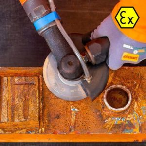 A-0047 Weld removal Guard
