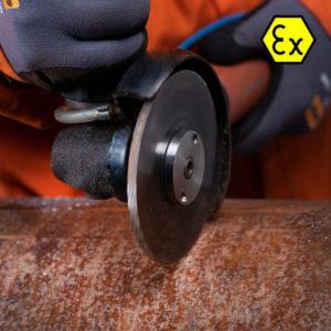 A-0502 Cutting disc