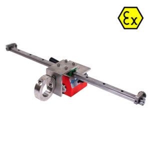 Steel cutting / Helping tool