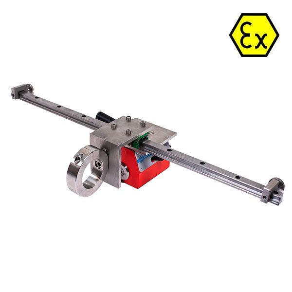 Cutting Guide Compact A-0420 Side