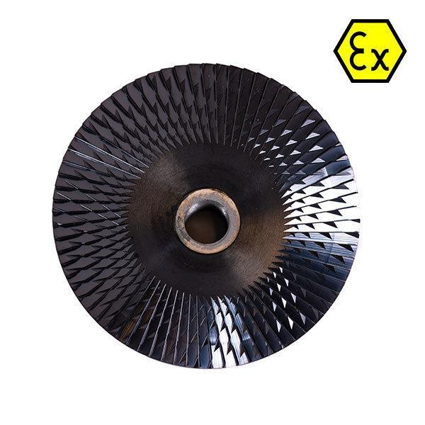 A-0500 - Grinding disc for paint - slipedisk A-0500 - Grinding disc for paint