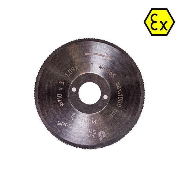 A-0502 - Cutting disc - kuttedisk / A-0502 - Cutting disc
