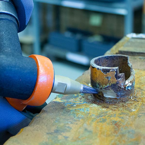 A-0001 slim grinding