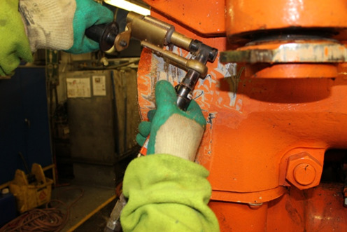 Safety Tools Case Study Transocean Leader 1234